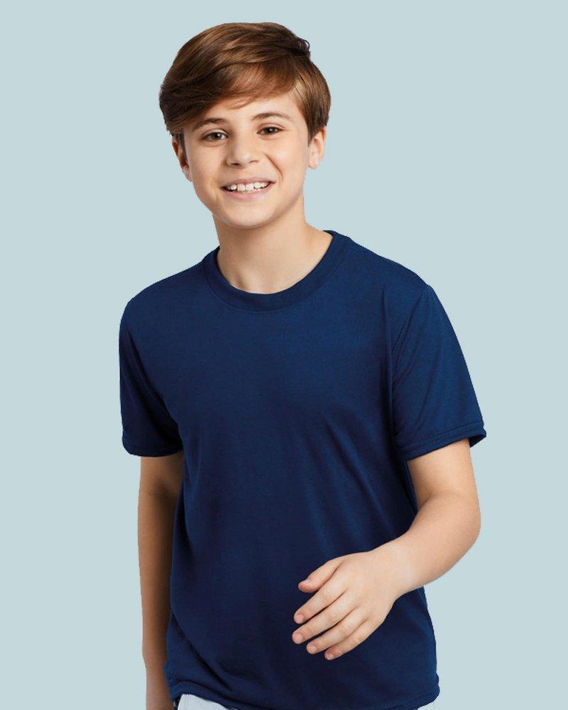 maglietta_tshirt_bambino_bambina_ragazzo_ragazza_gildan_premiun_cotton_kslab_personalizzazione