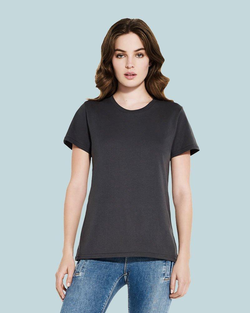 maglietta_tshirt_donna_earthpositive_cotone_biologico_organico_kslab_personalizzazione